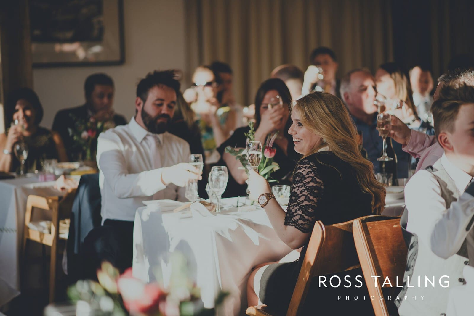 Claire & Rich's Wedding Photography Cornwall_0114