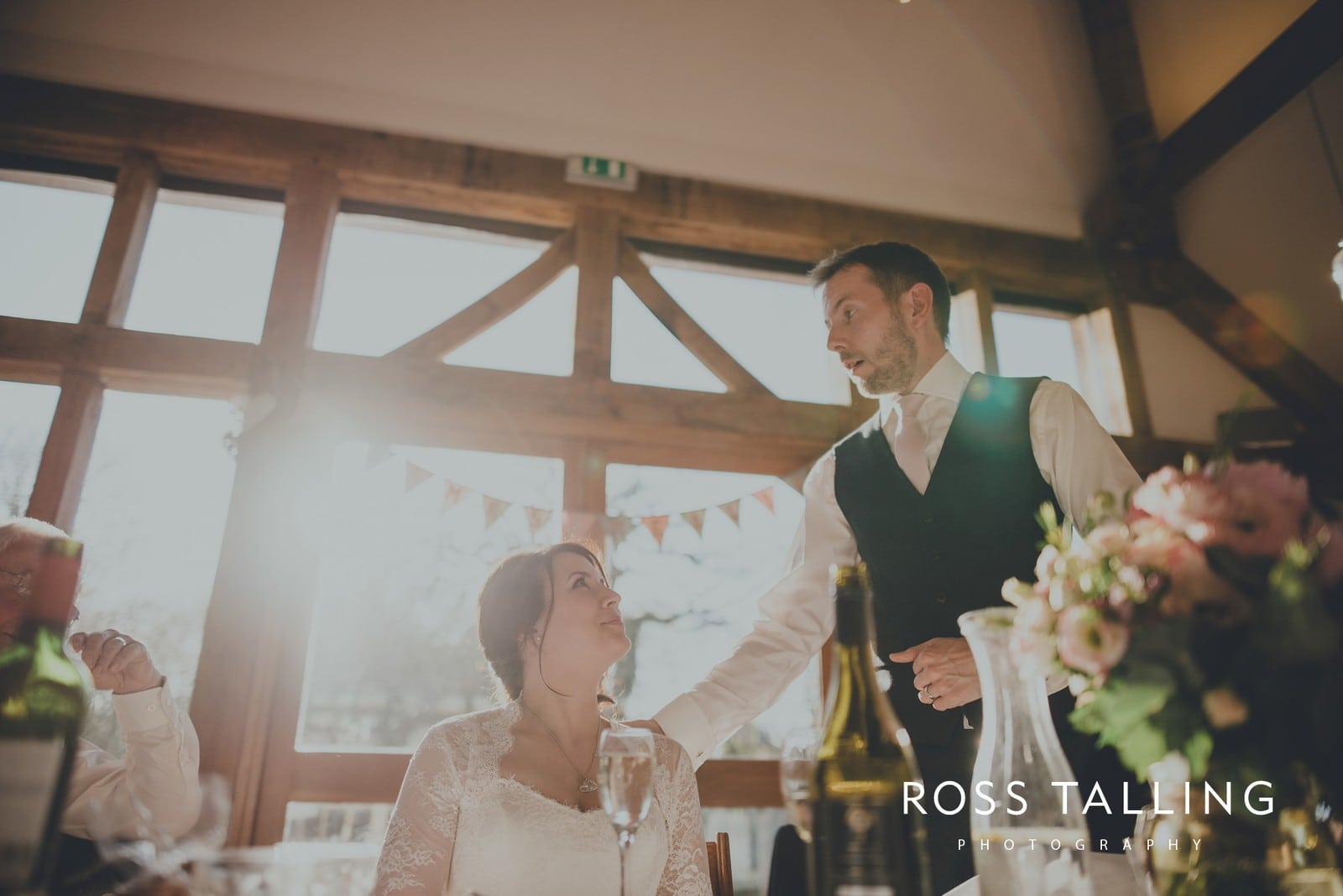 Claire & Rich's Wedding Photography Cornwall_0113