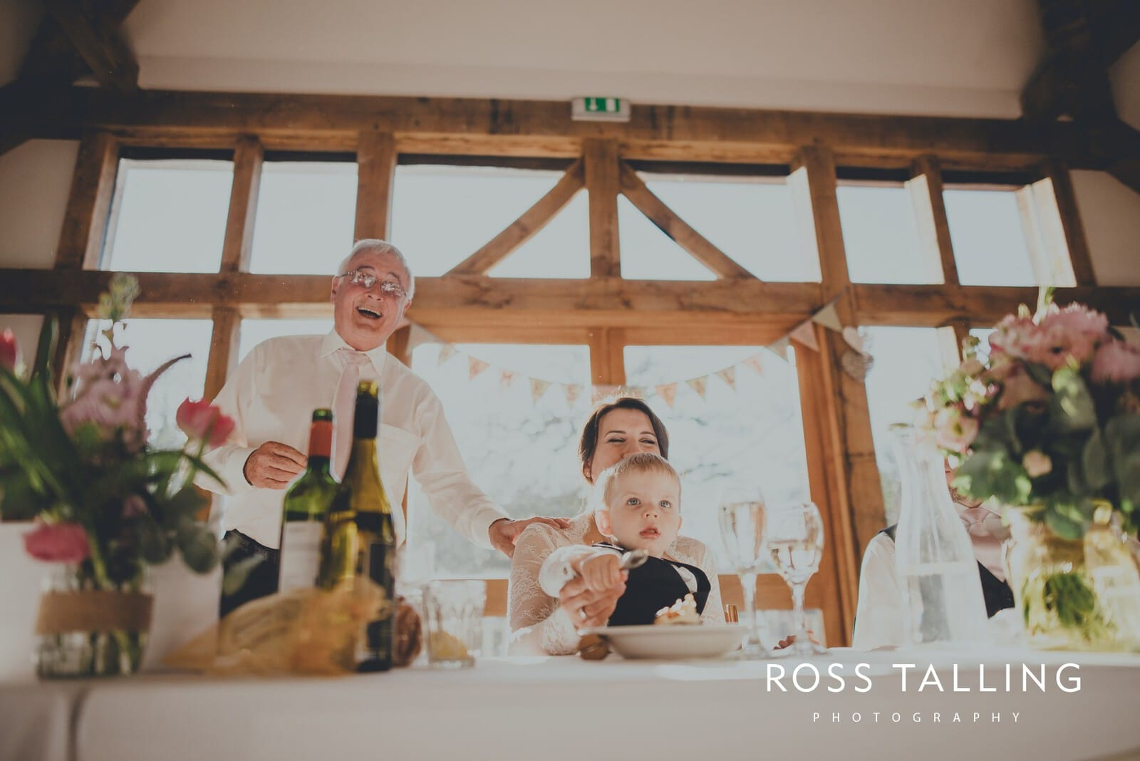 Claire & Rich's Wedding Photography Cornwall_0110