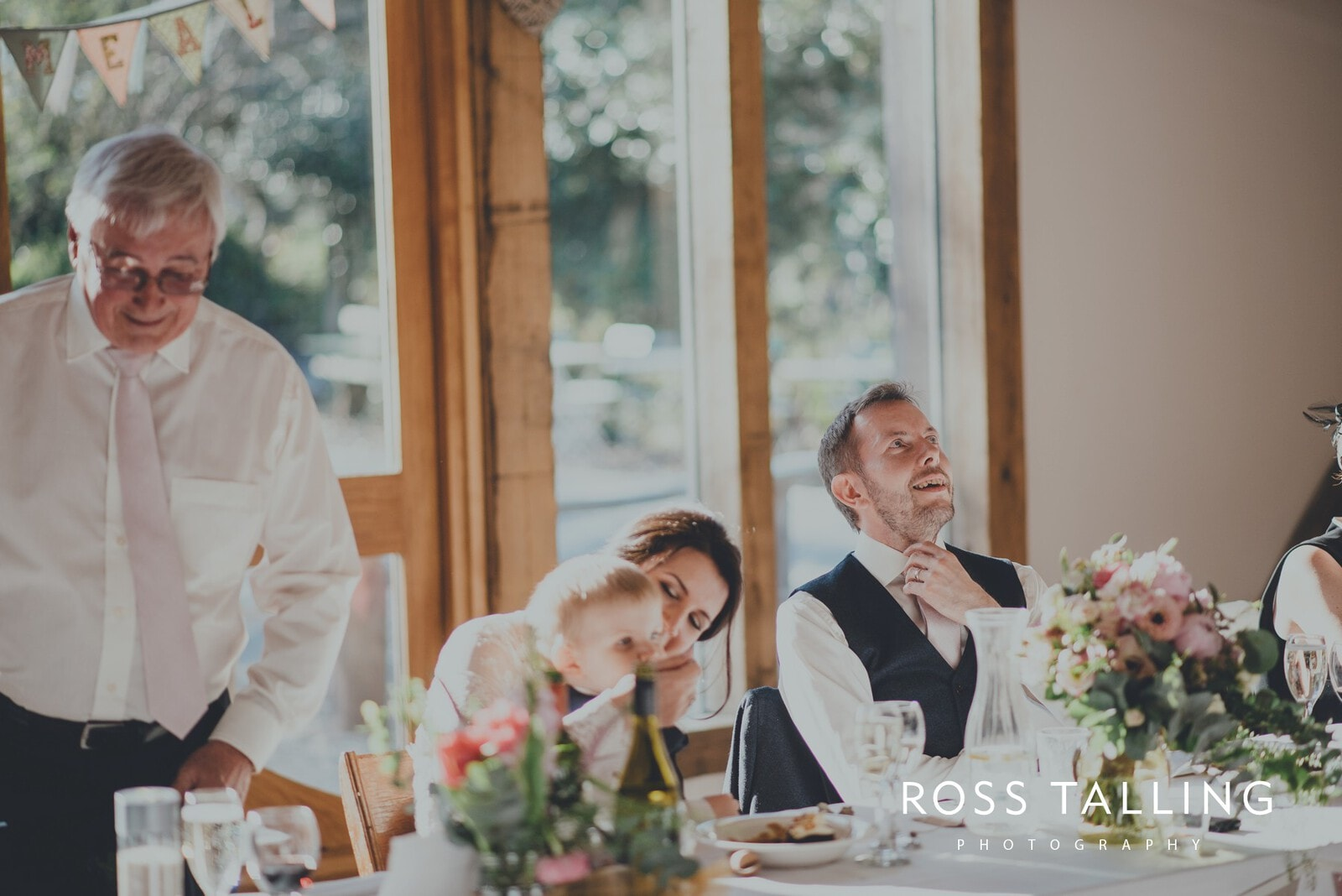 Claire & Rich's Wedding Photography Cornwall_0109