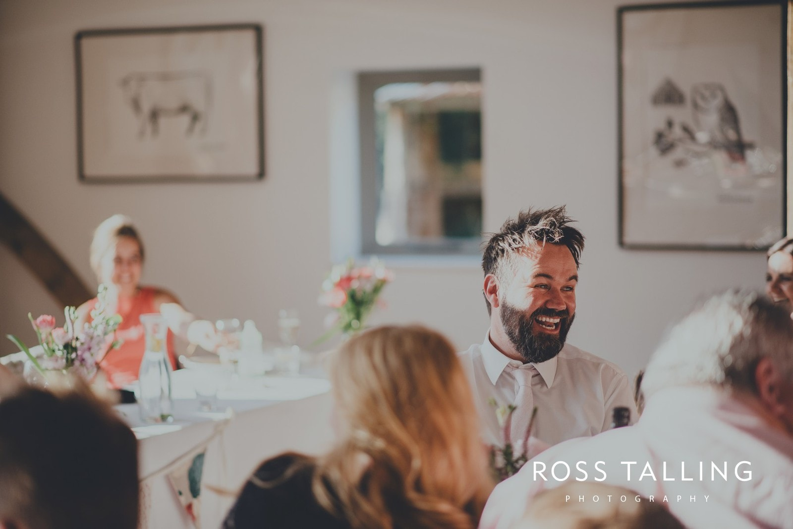 Claire & Rich's Wedding Photography Cornwall_0108