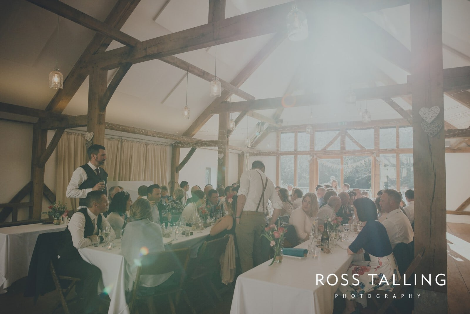 Claire & Rich's Wedding Photography Cornwall_0102