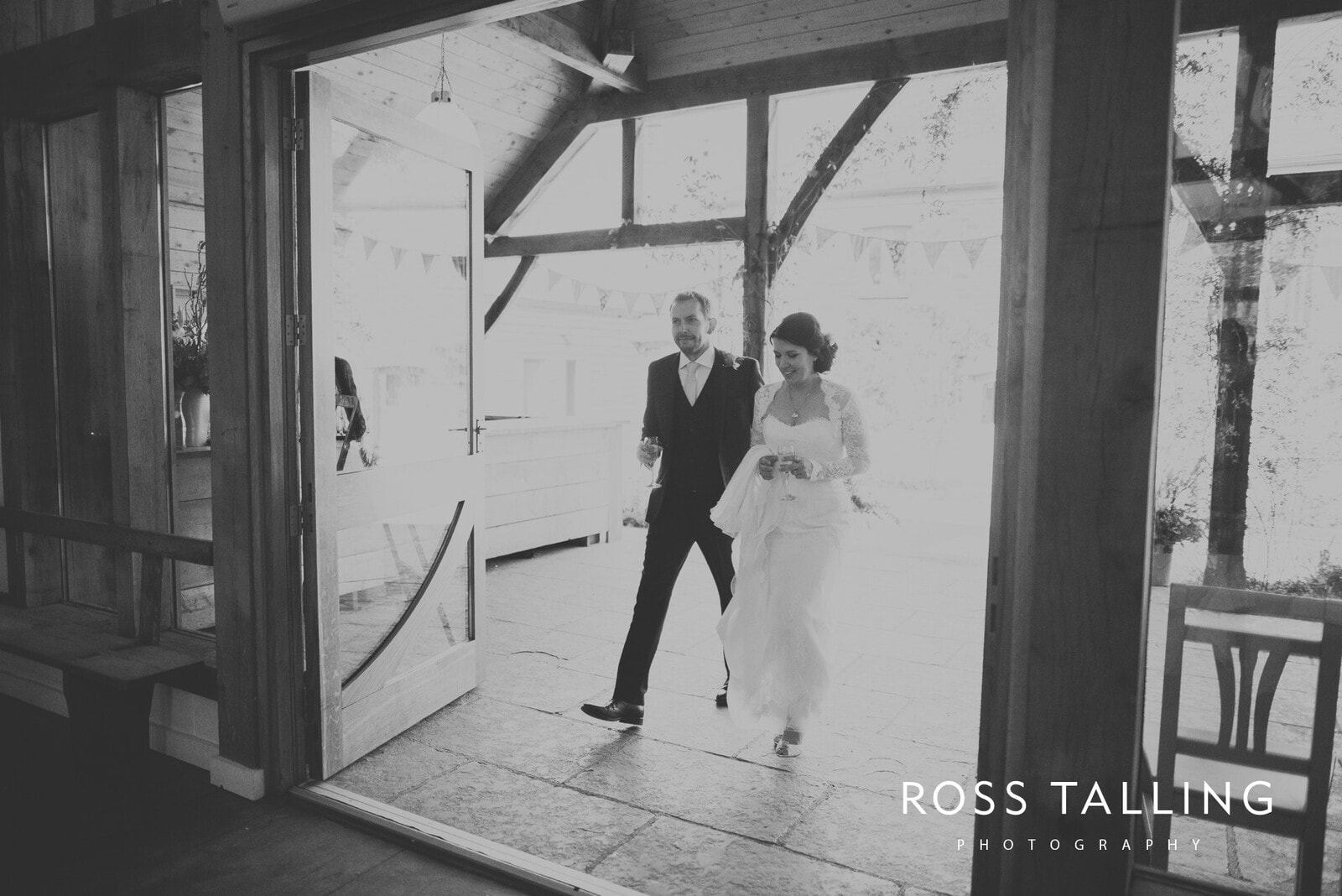 Claire & Rich's Wedding Photography Cornwall_0089