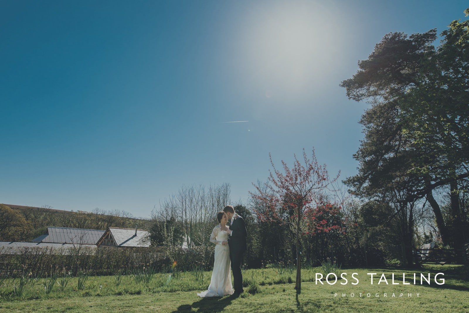 Claire & Rich's Wedding Photography Cornwall_0084