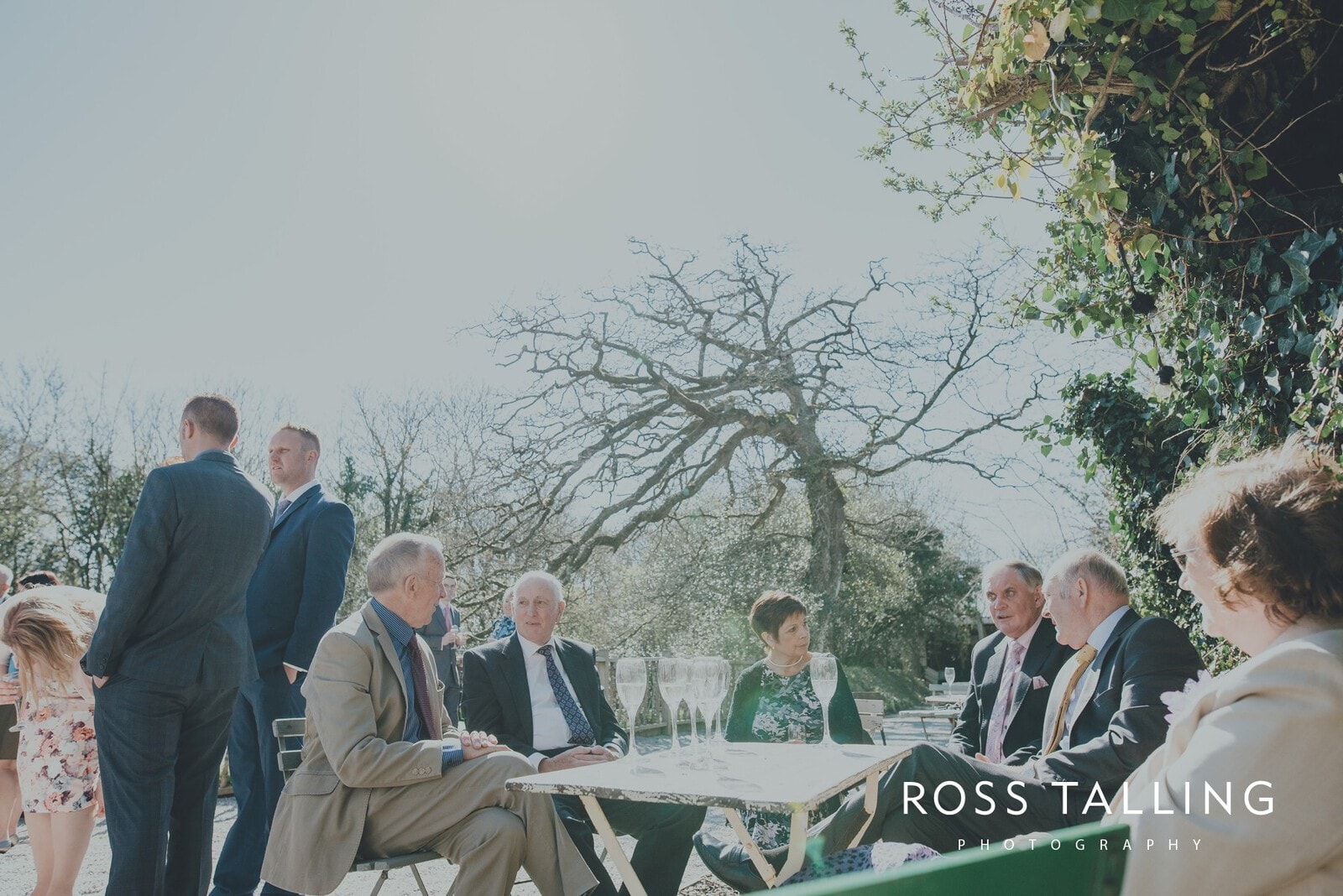 Claire & Rich's Wedding Photography Cornwall_0076