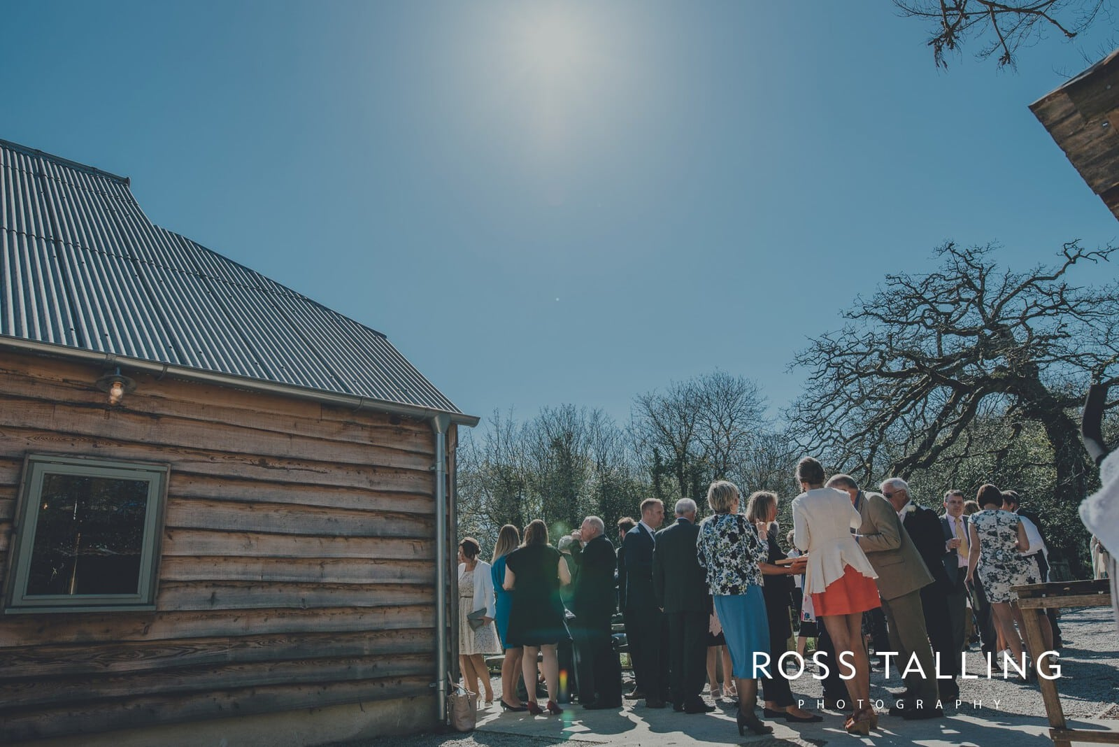 Claire & Rich's Wedding Photography Cornwall_0065