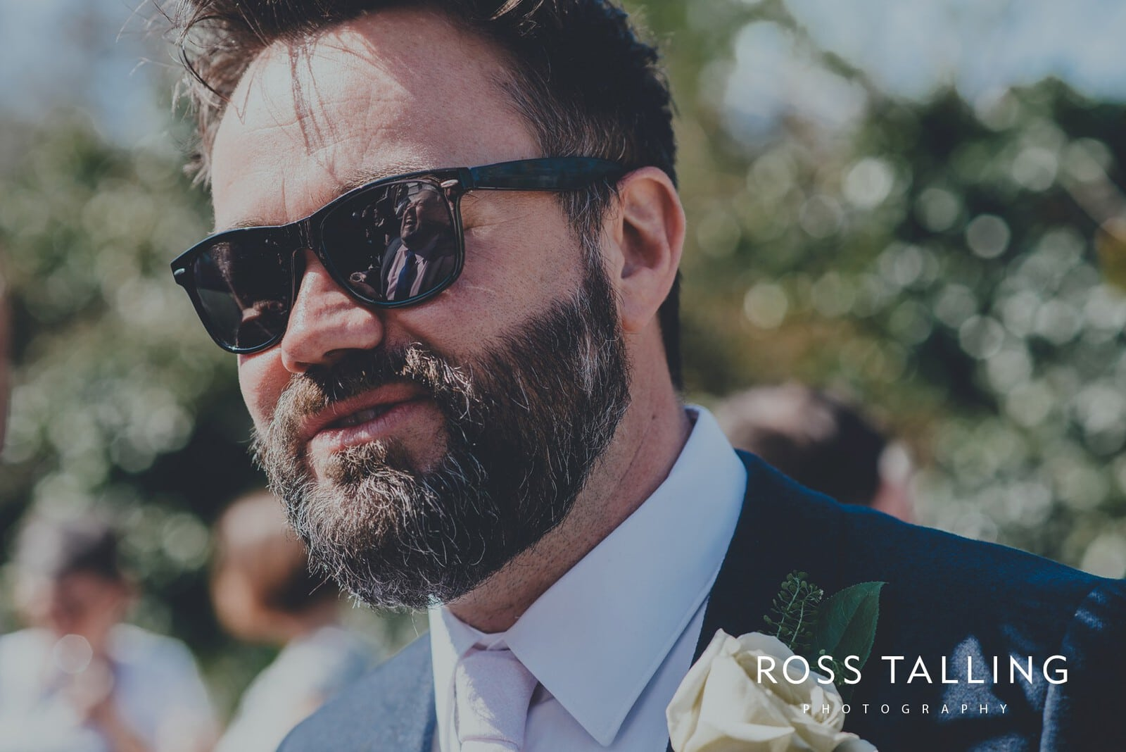 Claire & Rich's Wedding Photography Cornwall_0063