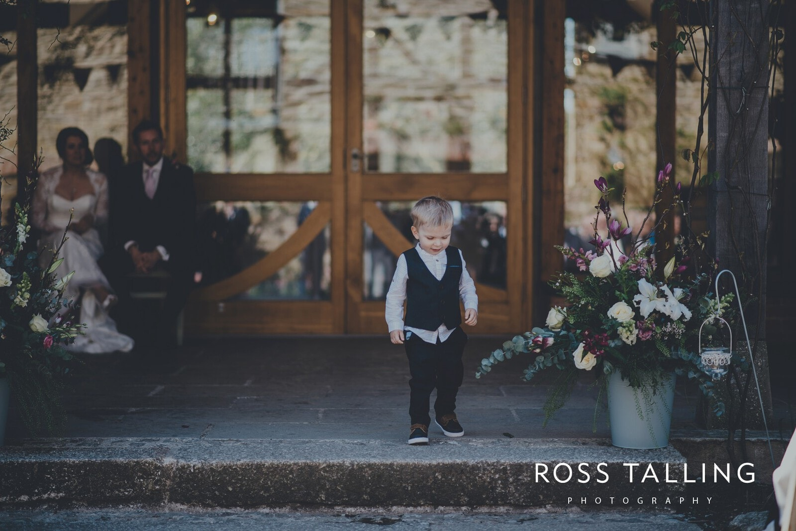 Claire & Rich's Wedding Photography Cornwall_0051