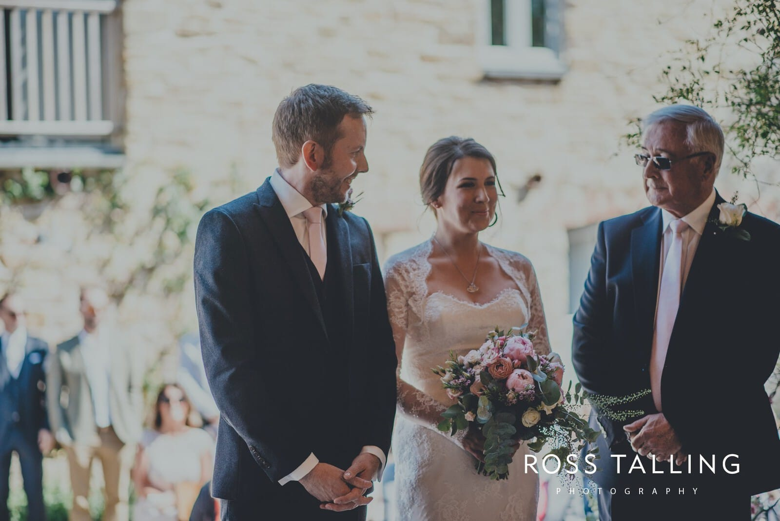 Claire & Rich's Wedding Photography Cornwall_0035
