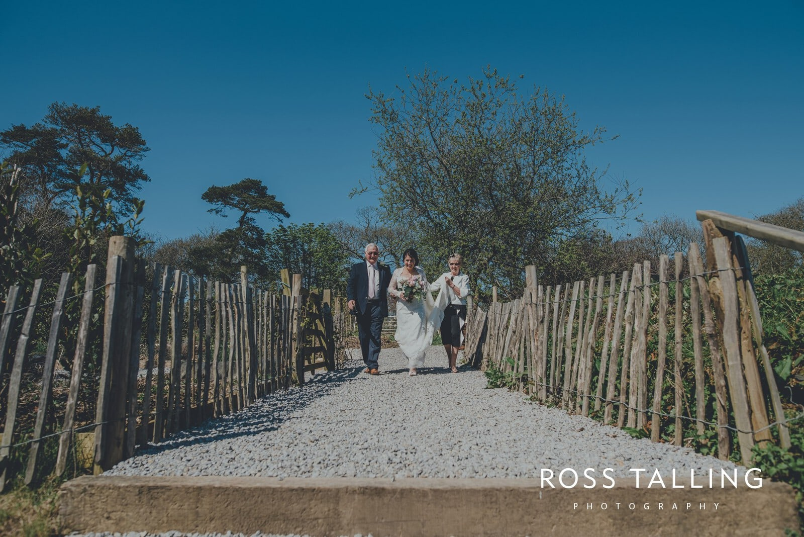 Claire & Rich's Wedding Photography Cornwall_0032