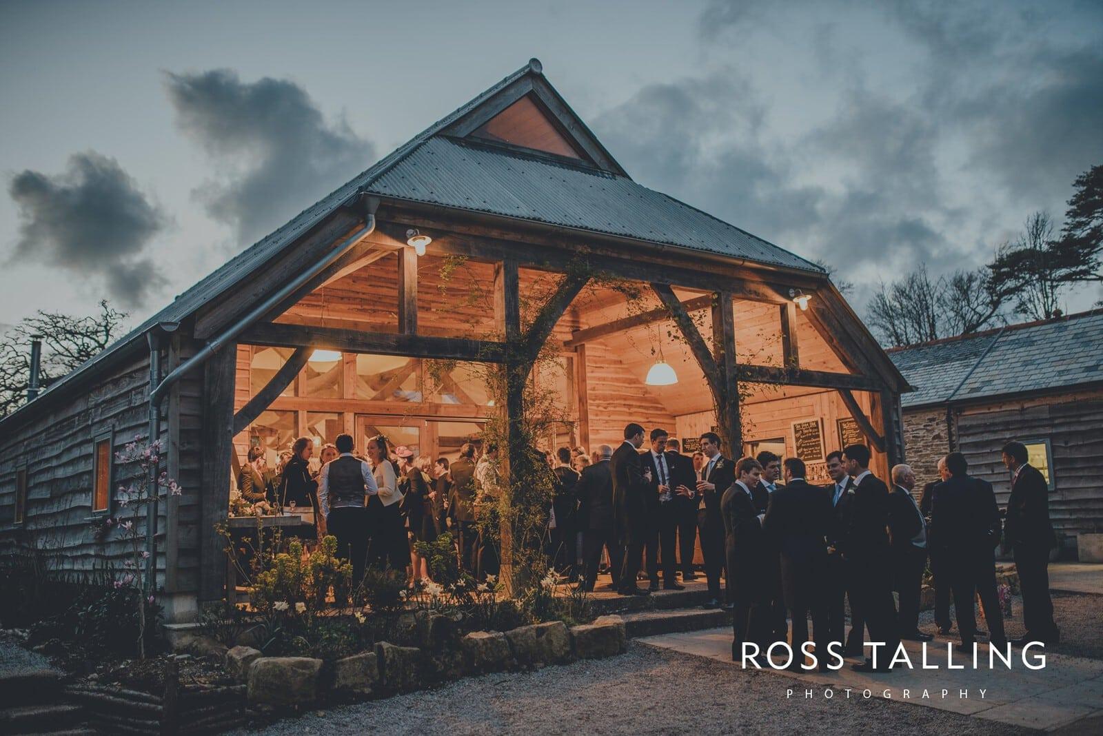 Bonnie & James Wedding Photography Cornwall_0160