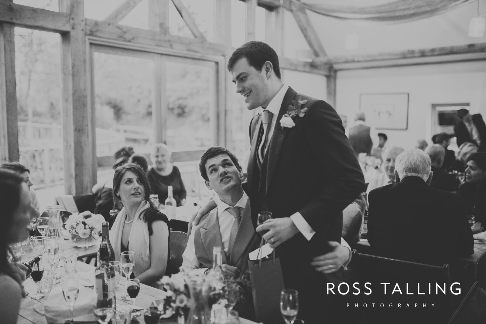 Bonnie & James Wedding Photography Cornwall_0153