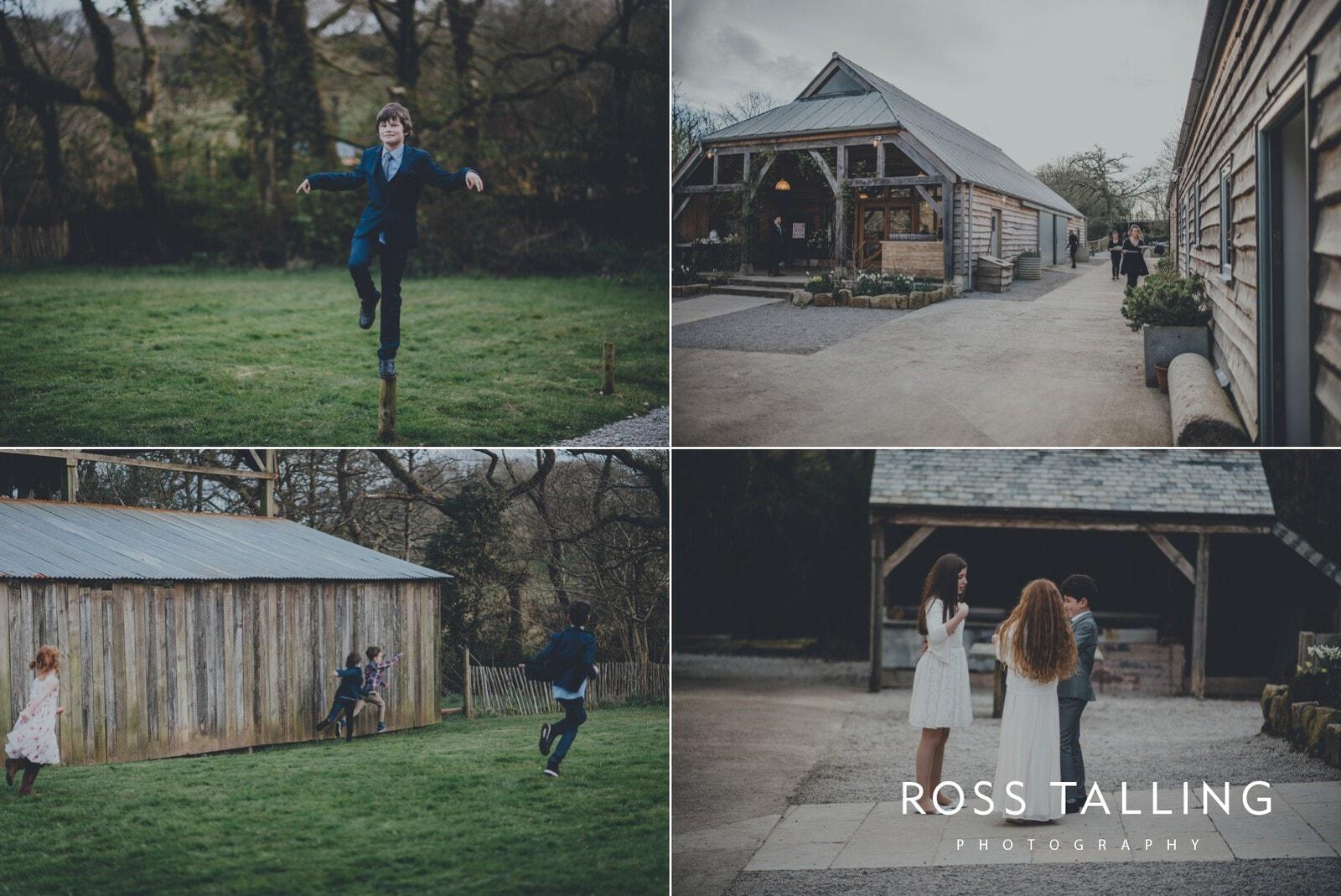 Bonnie & James Wedding Photography Cornwall_0120