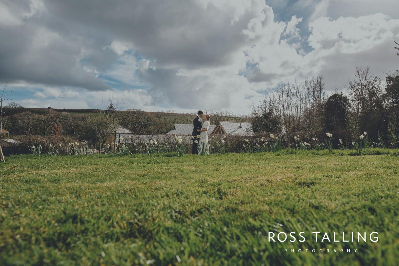Bonnie & James Wedding Photography Cornwall_0116