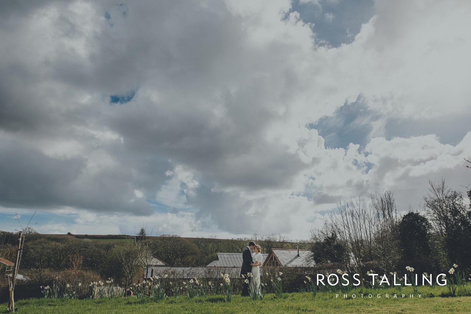 Bonnie & James Wedding Photography Cornwall_0111