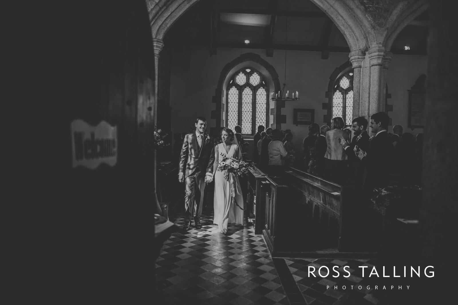 Bonnie & James Wedding Photography Cornwall_0090