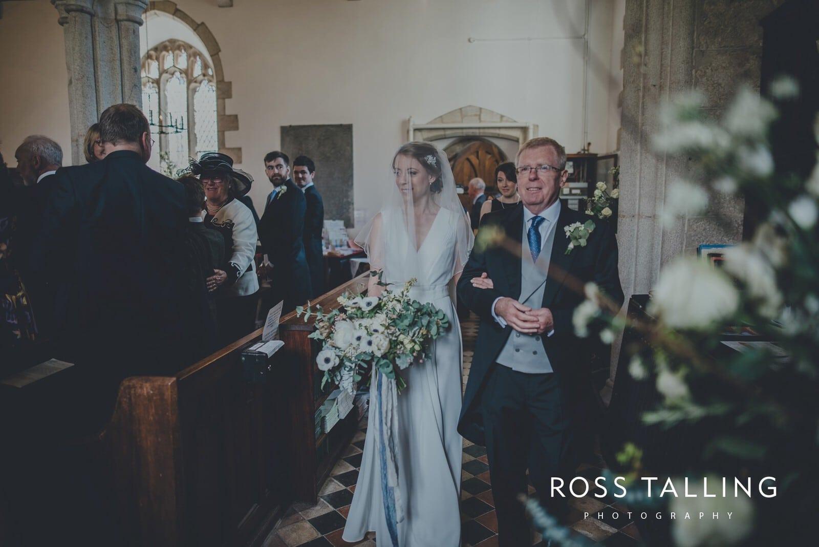 Bonnie & James Wedding Photography Cornwall_0066