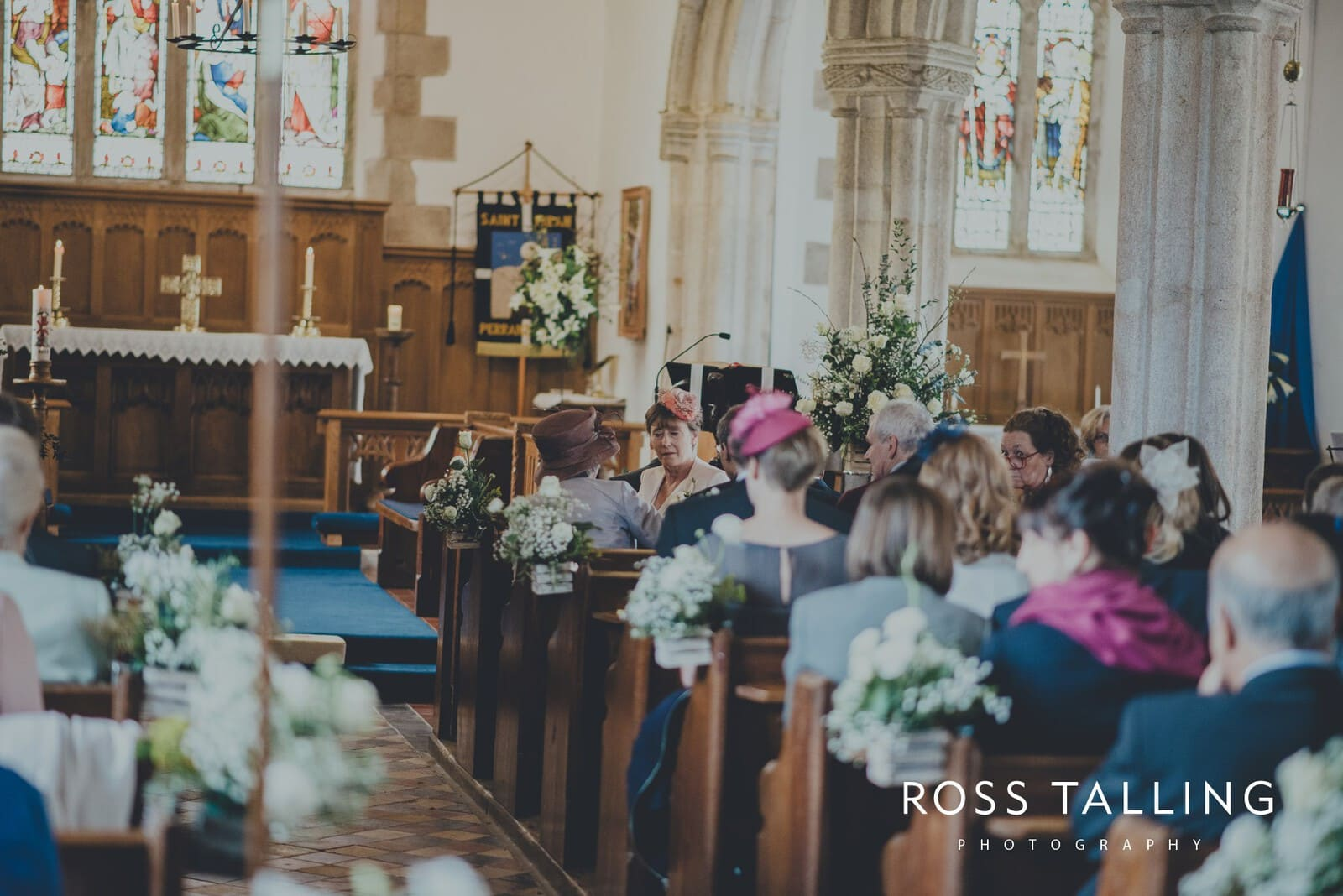 Bonnie & James Wedding Photography Cornwall_0065