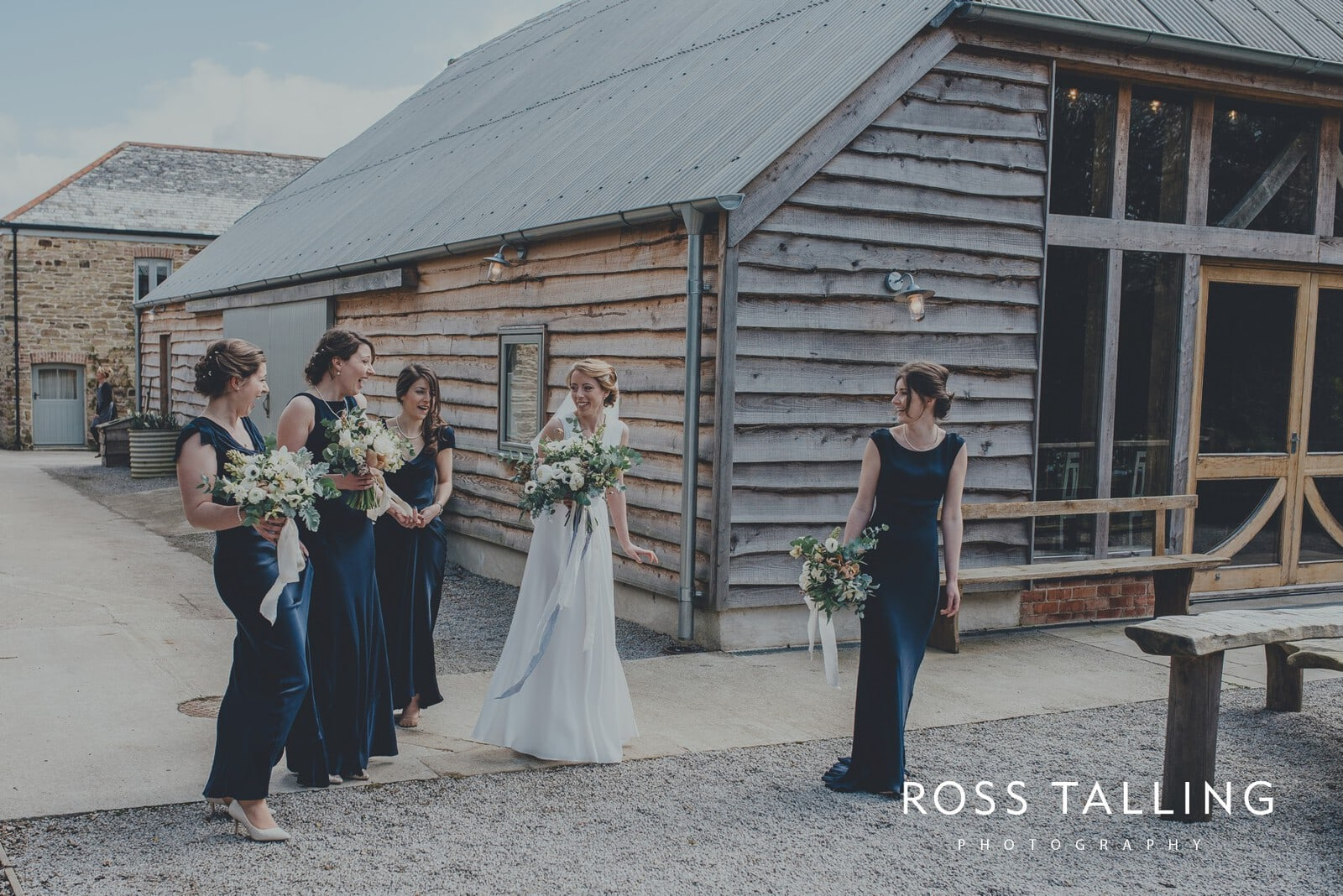 Bonnie & James Wedding Photography Cornwall_0052