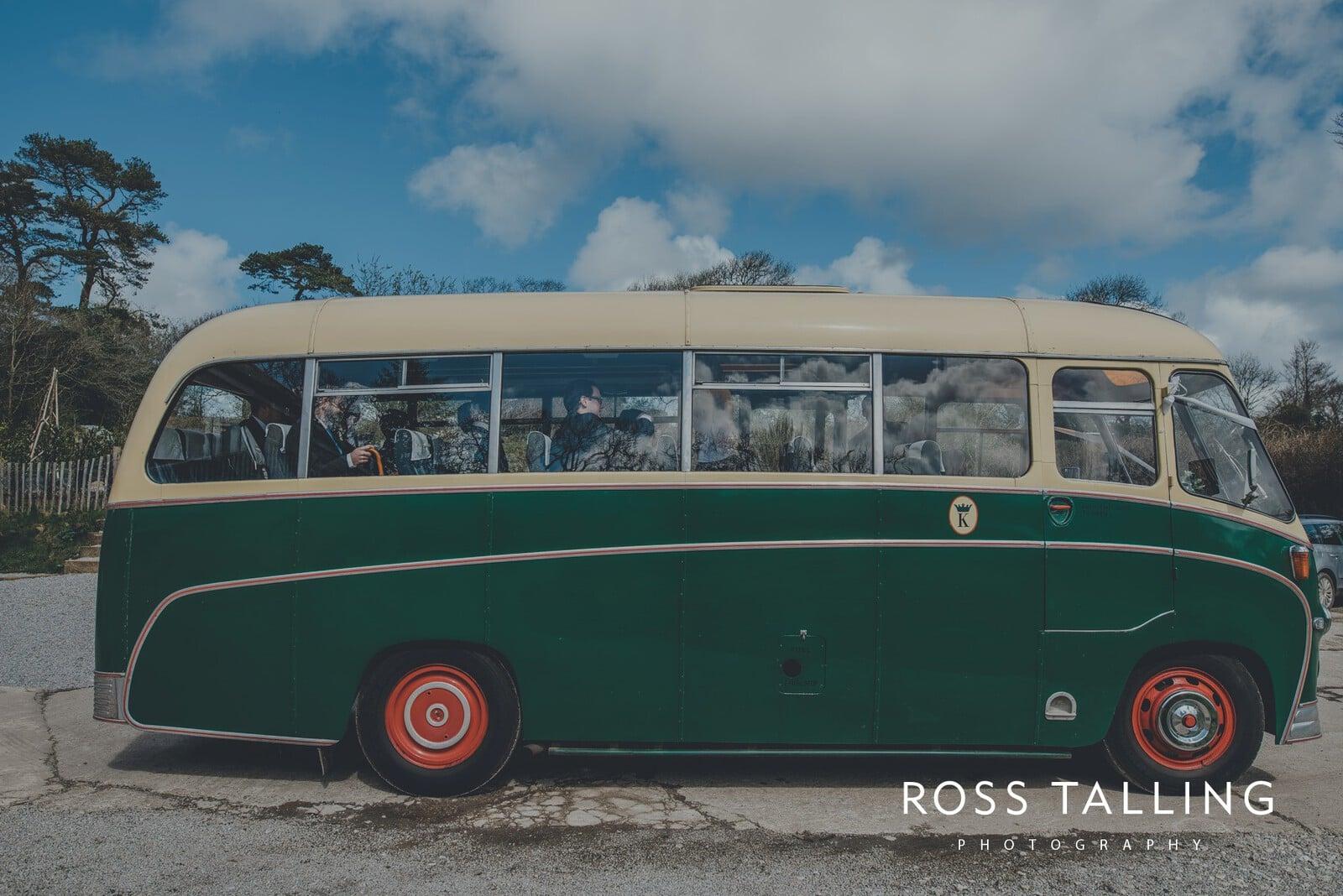 Bonnie & James Wedding Photography Cornwall_0041