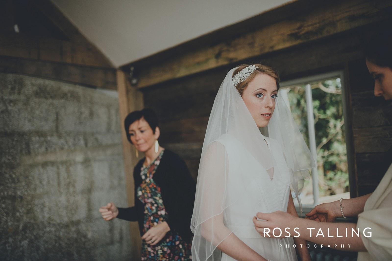 Bonnie & James Wedding Photography Cornwall_0033