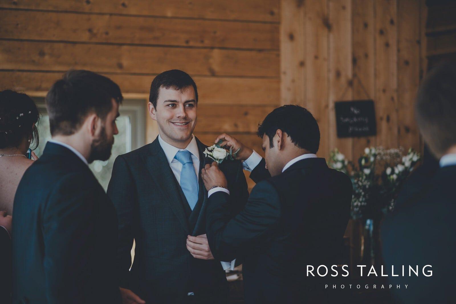 Bonnie & James Wedding Photography Cornwall_0029