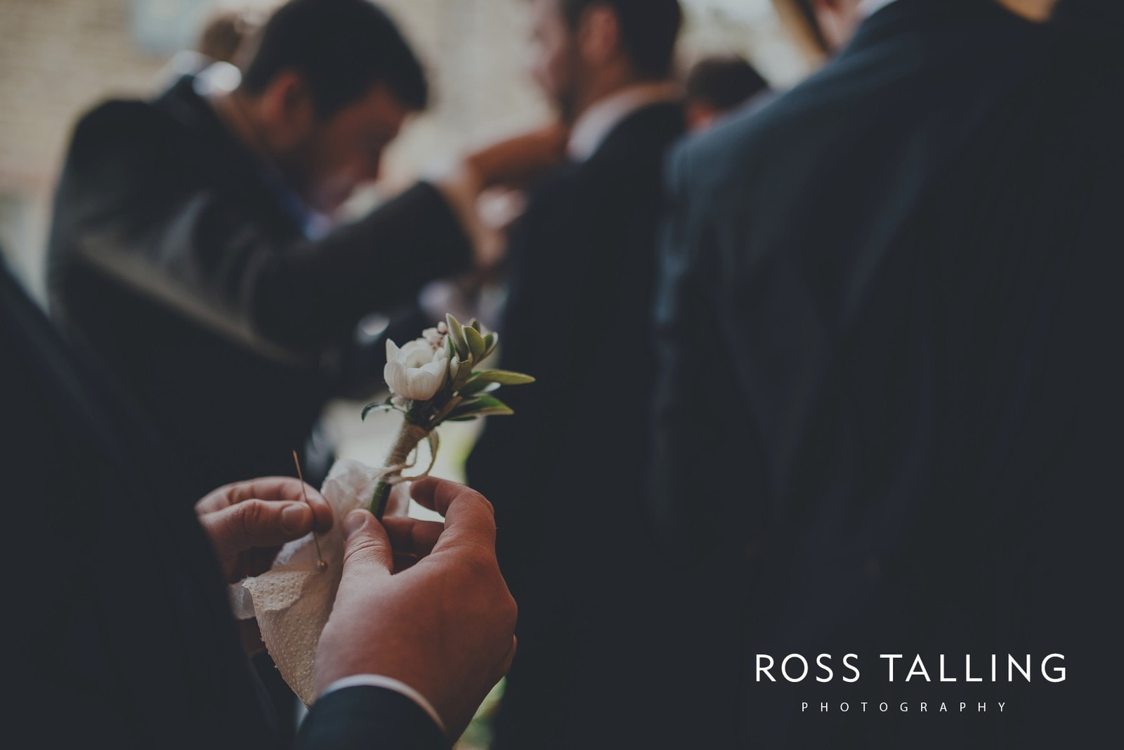 Bonnie & James Wedding Photography Cornwall_0024