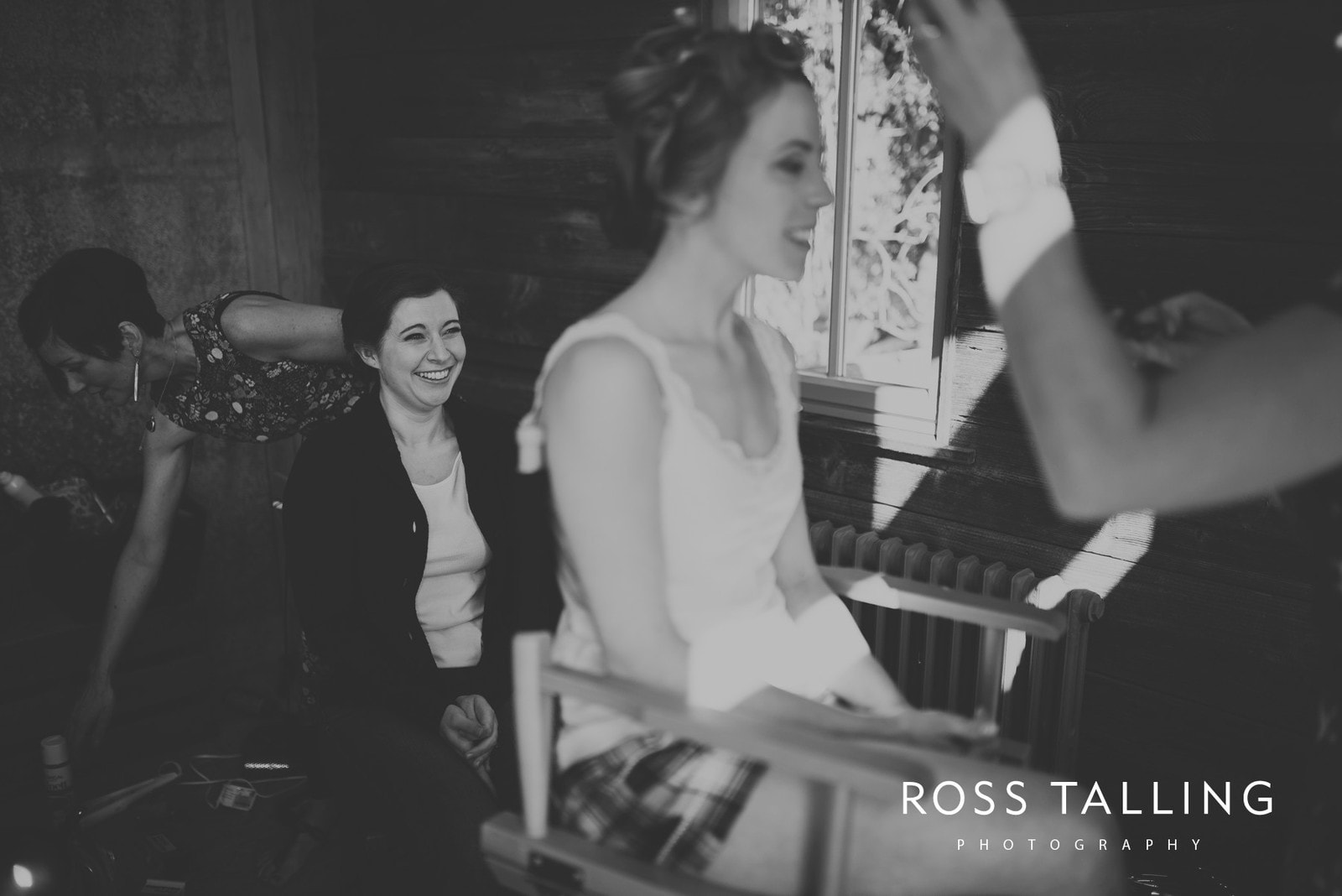 Bonnie & James Wedding Photography Cornwall_0010