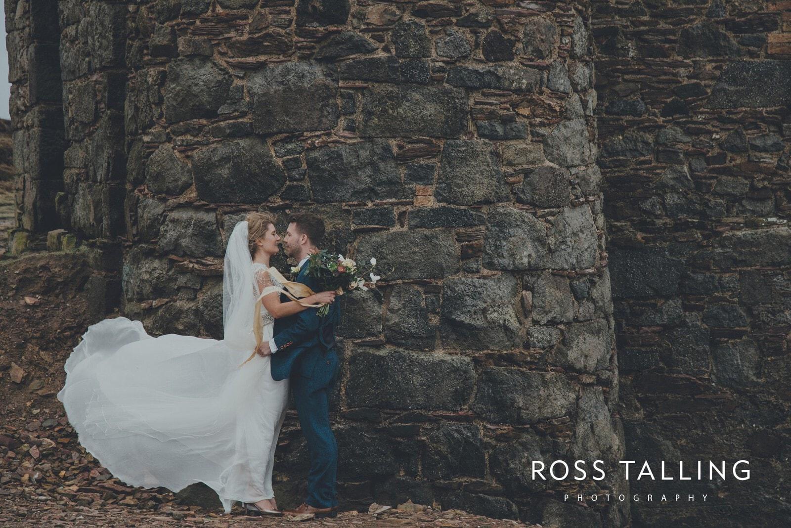 Emma & Paul Cornwall Wedding Photography_0087