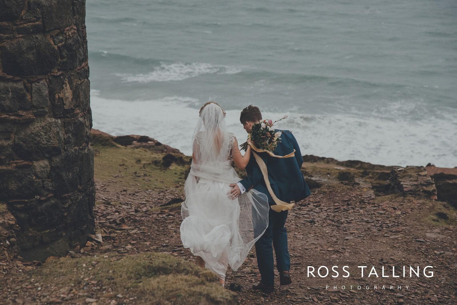 Emma & Paul Cornwall Wedding Photography_0082
