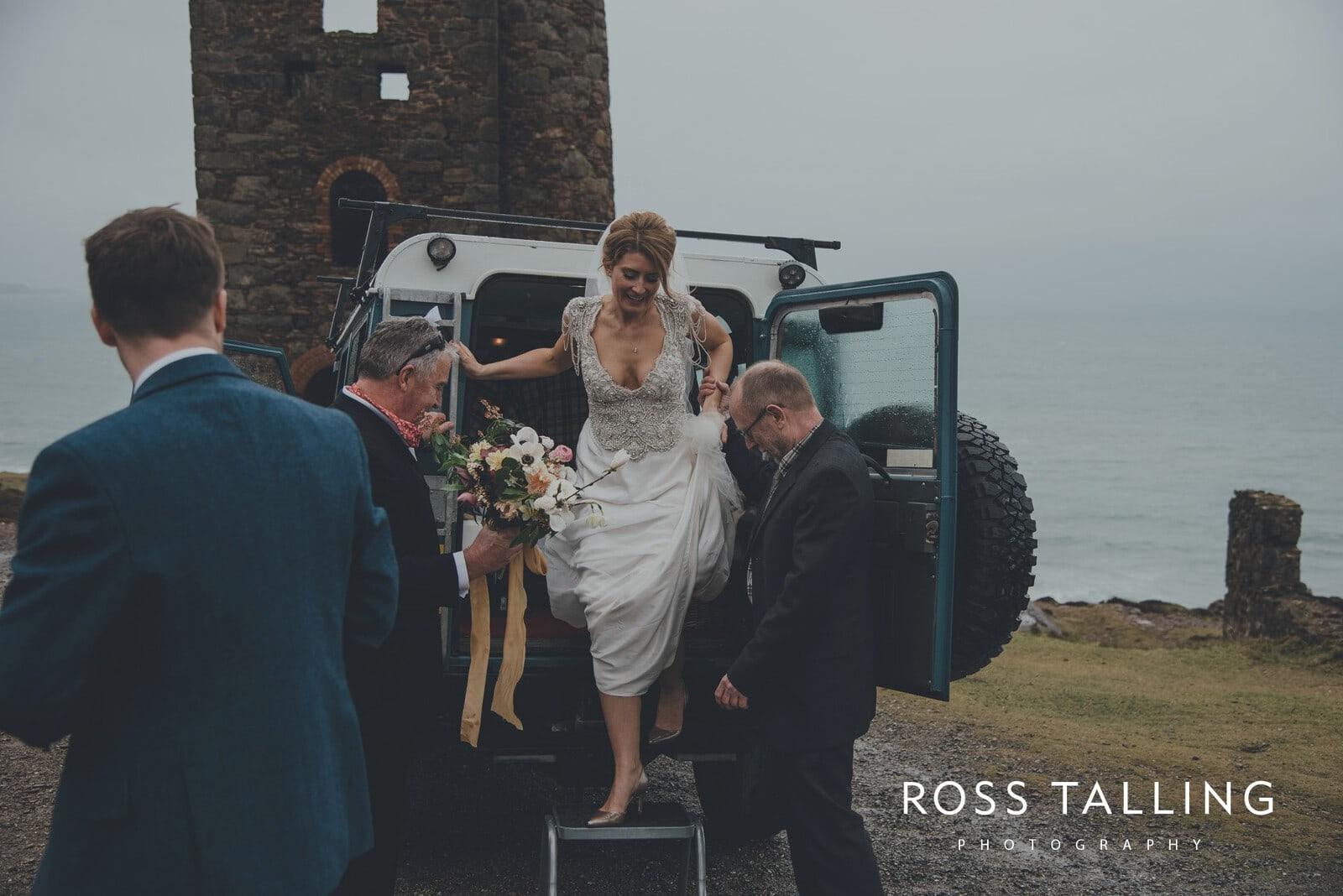 Emma & Paul Cornwall Wedding Photography_0080