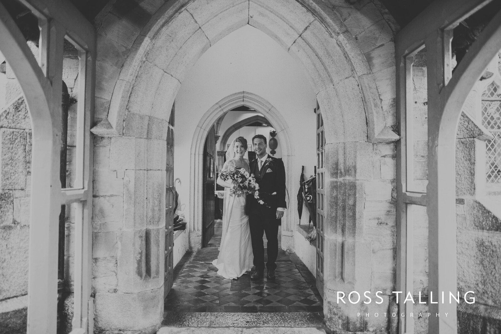 Emma & Paul Cornwall Wedding Photography_0077