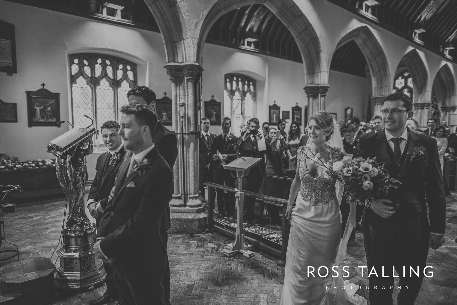 Emma & Paul Cornwall Wedding Photography_0061