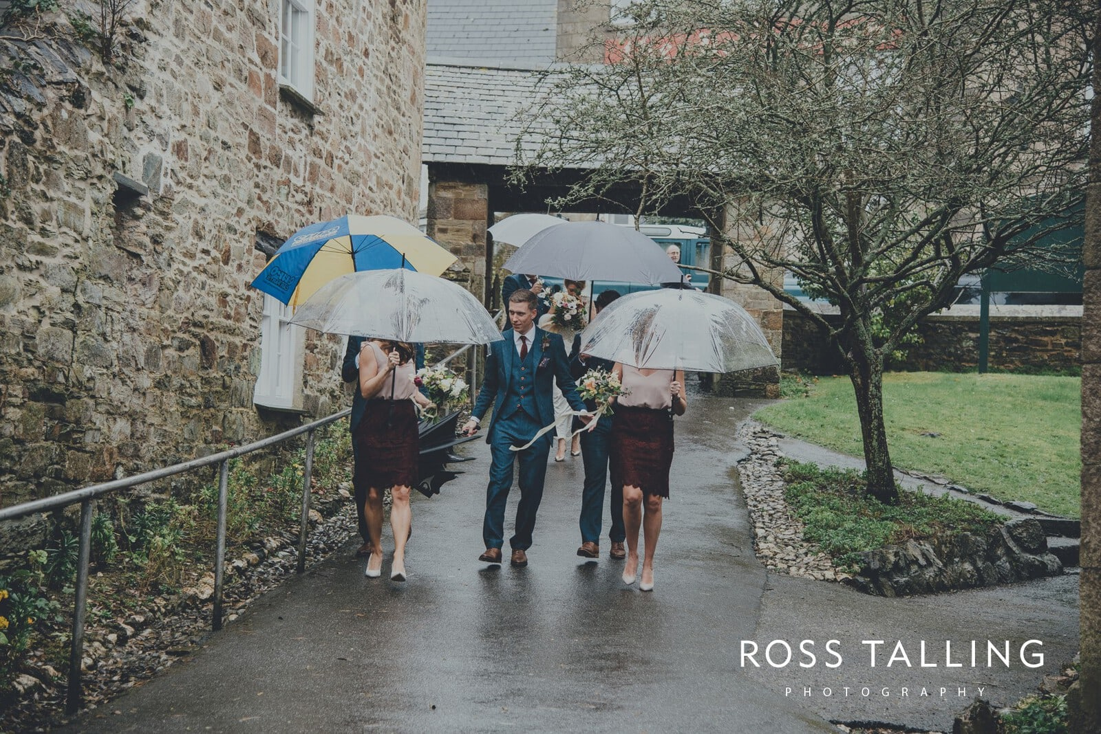 Emma & Paul Cornwall Wedding Photography_0057