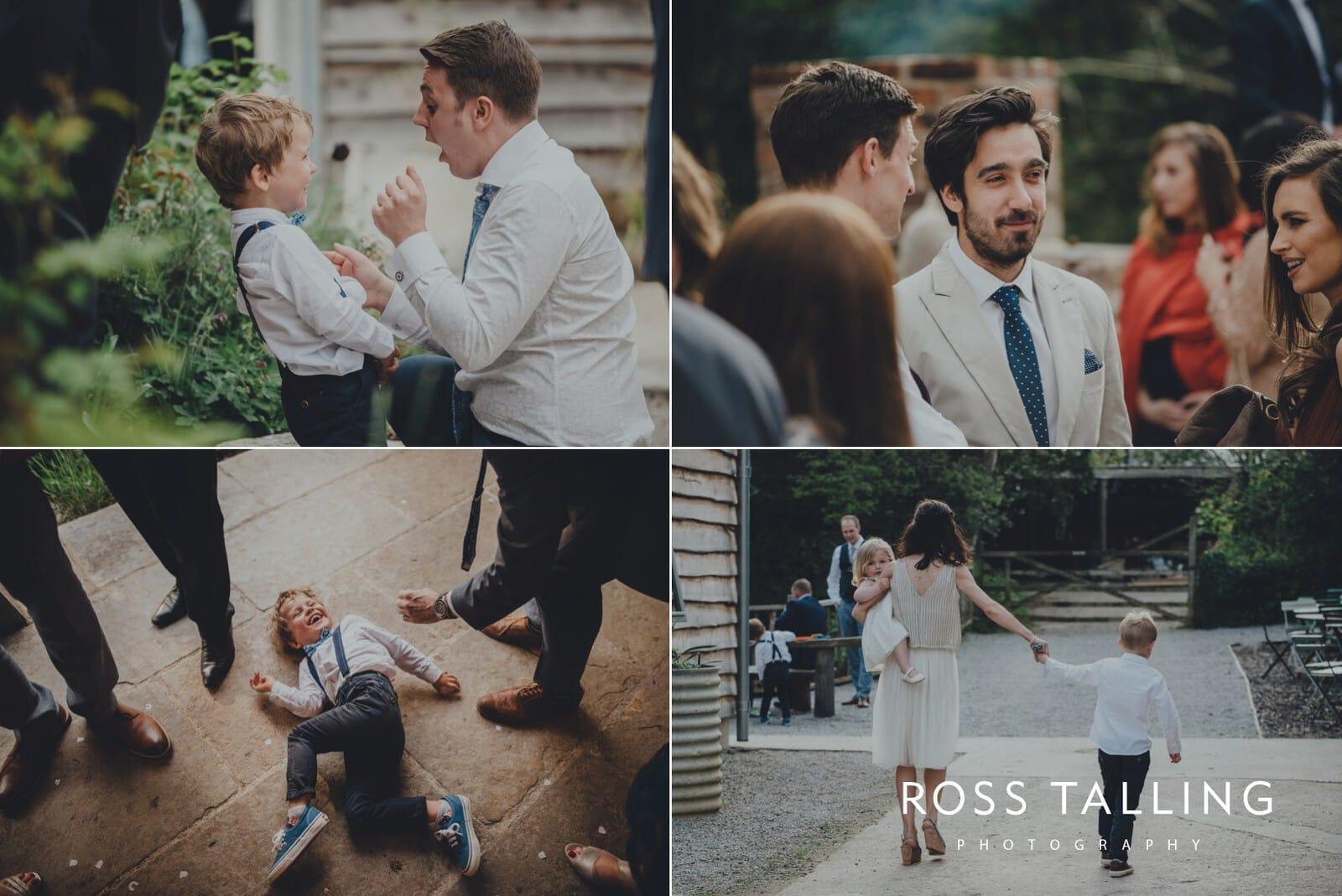 Melanie & Sean's Nancarrow Farm Wedding Photography Cornwall_0149