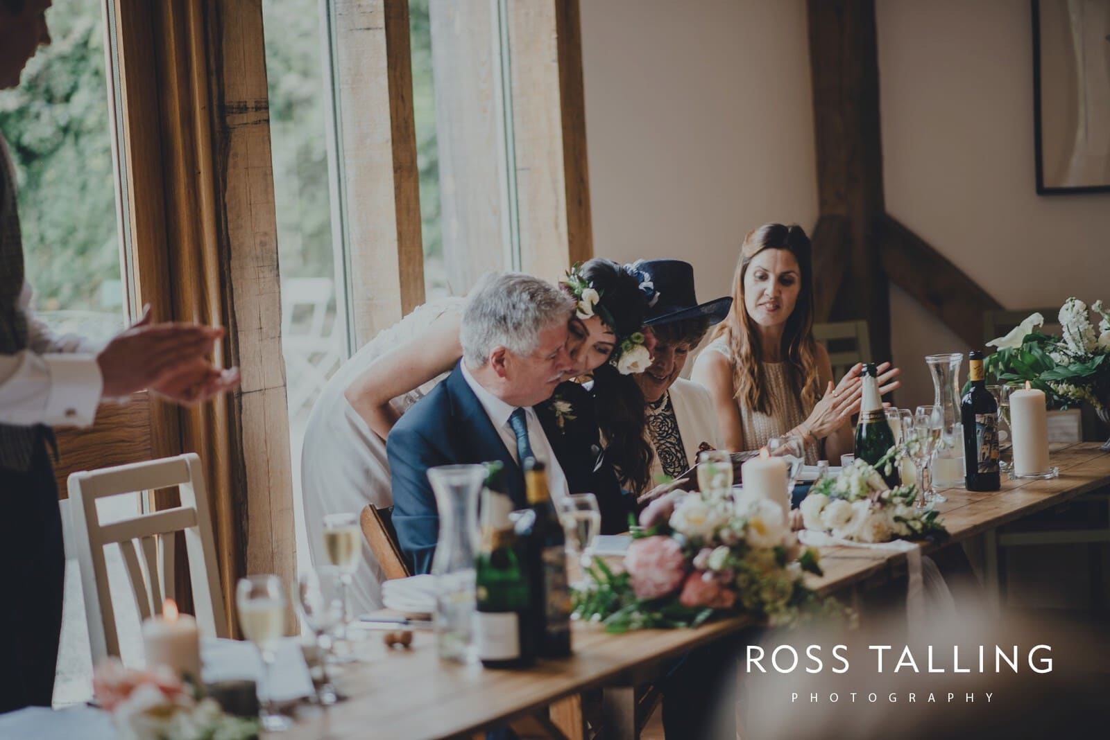 Melanie & Sean's Nancarrow Farm Wedding Photography Cornwall_0110