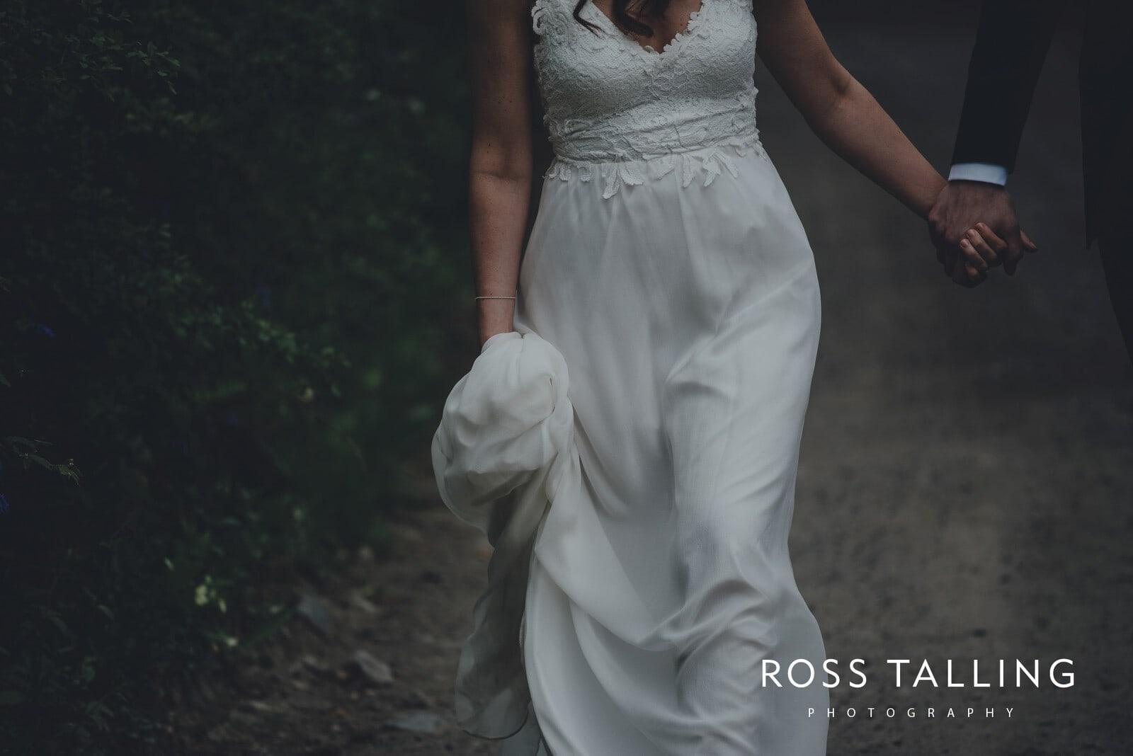 Melanie & Sean's Nancarrow Farm Wedding Photography Cornwall_0097
