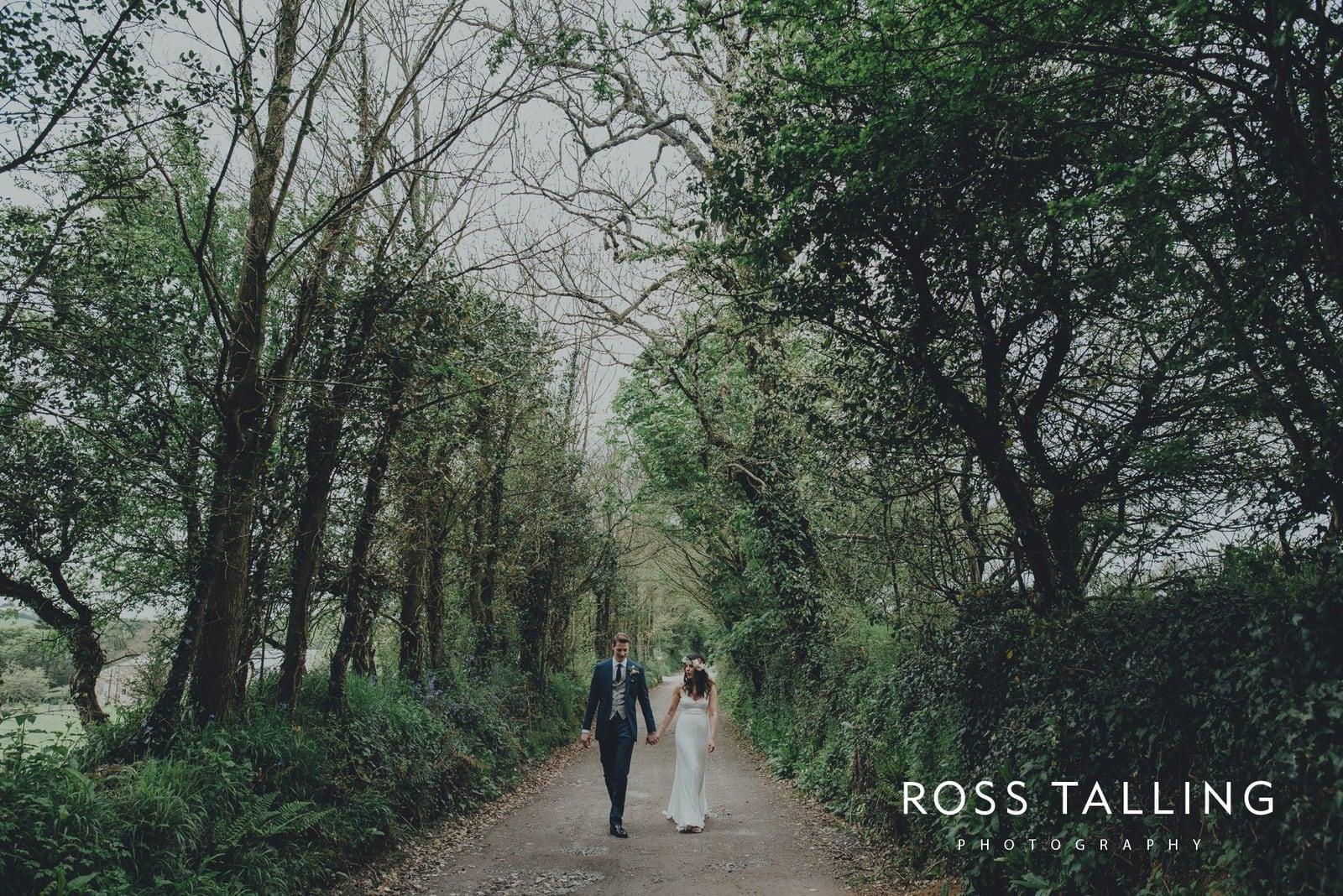 Melanie & Sean's Nancarrow Farm Wedding Photography Cornwall_0095