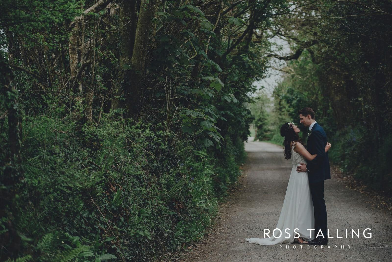 Melanie & Sean's Nancarrow Farm Wedding Photography Cornwall_0092