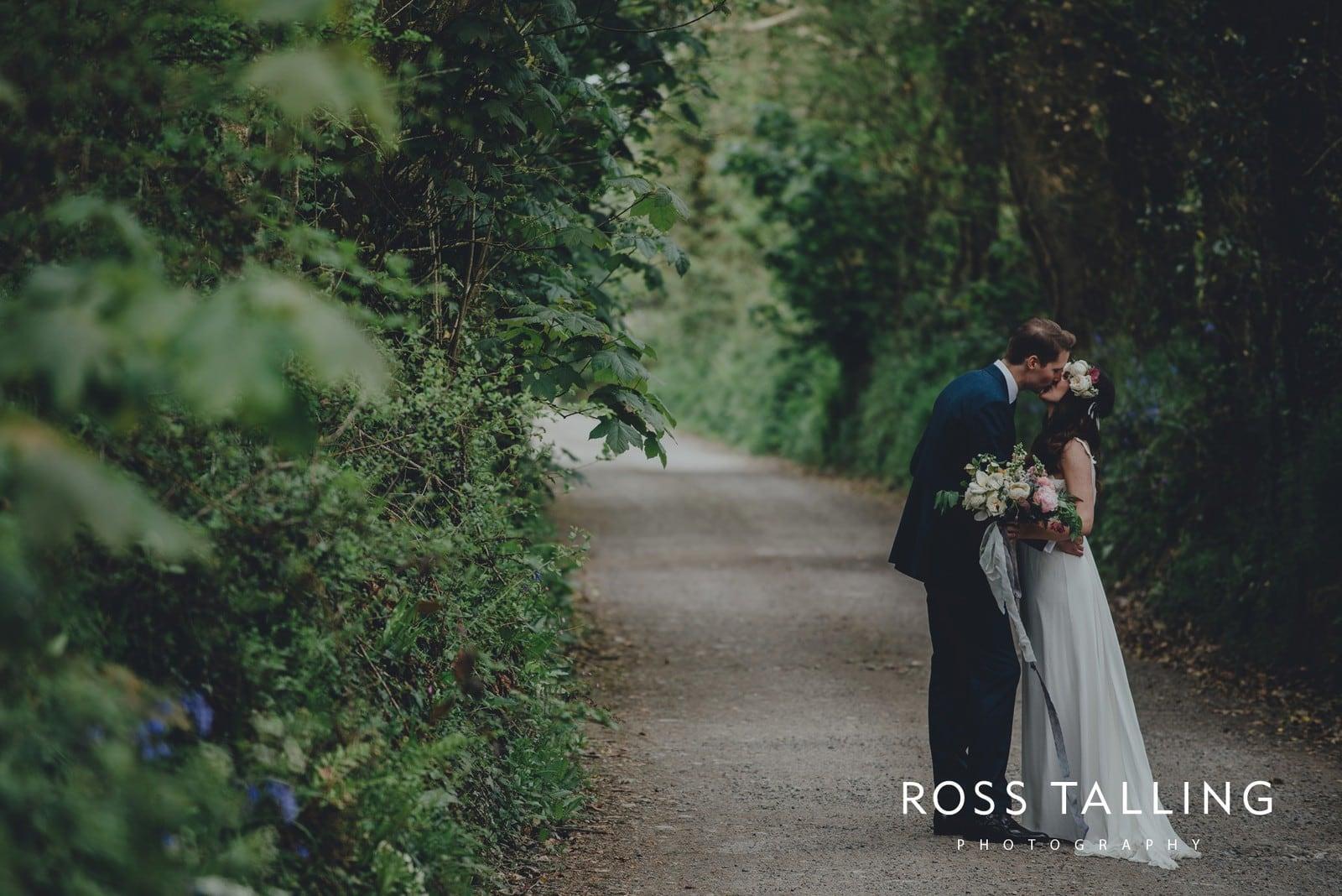 Melanie & Sean's Nancarrow Farm Wedding Photography Cornwall_0091