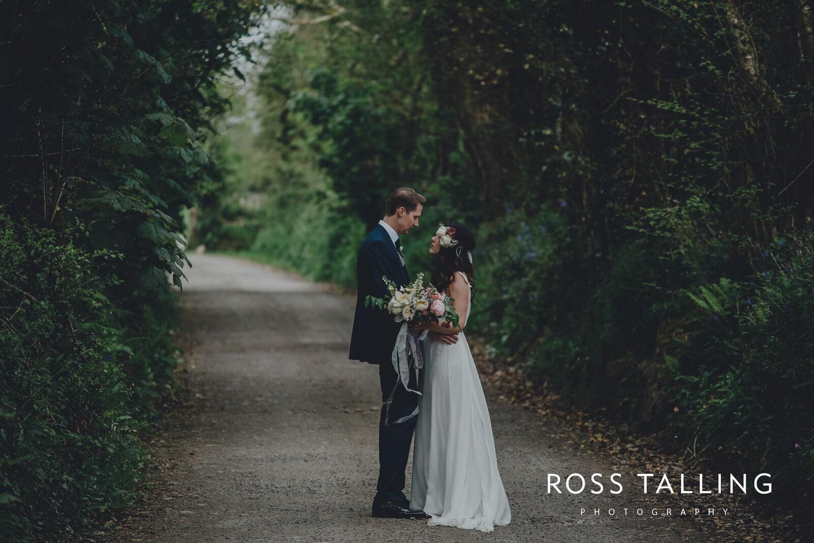Melanie & Sean's Nancarrow Farm Wedding Photography Cornwall_0090