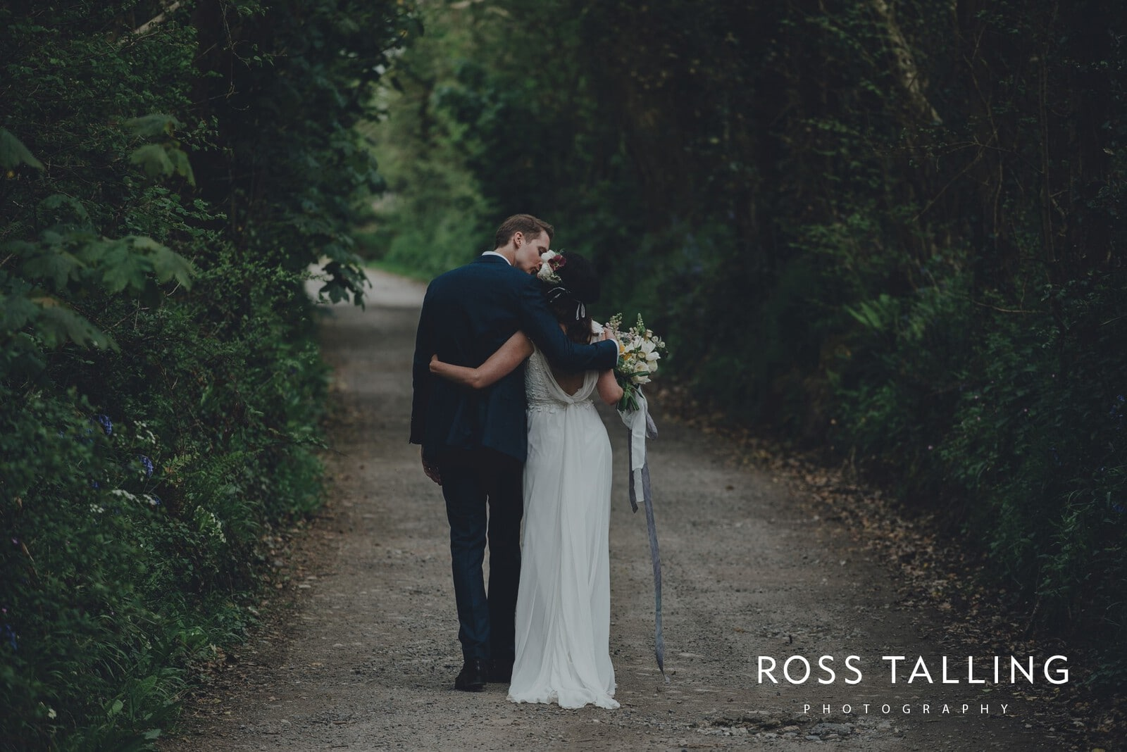 Melanie & Sean's Nancarrow Farm Wedding Photography Cornwall_0087