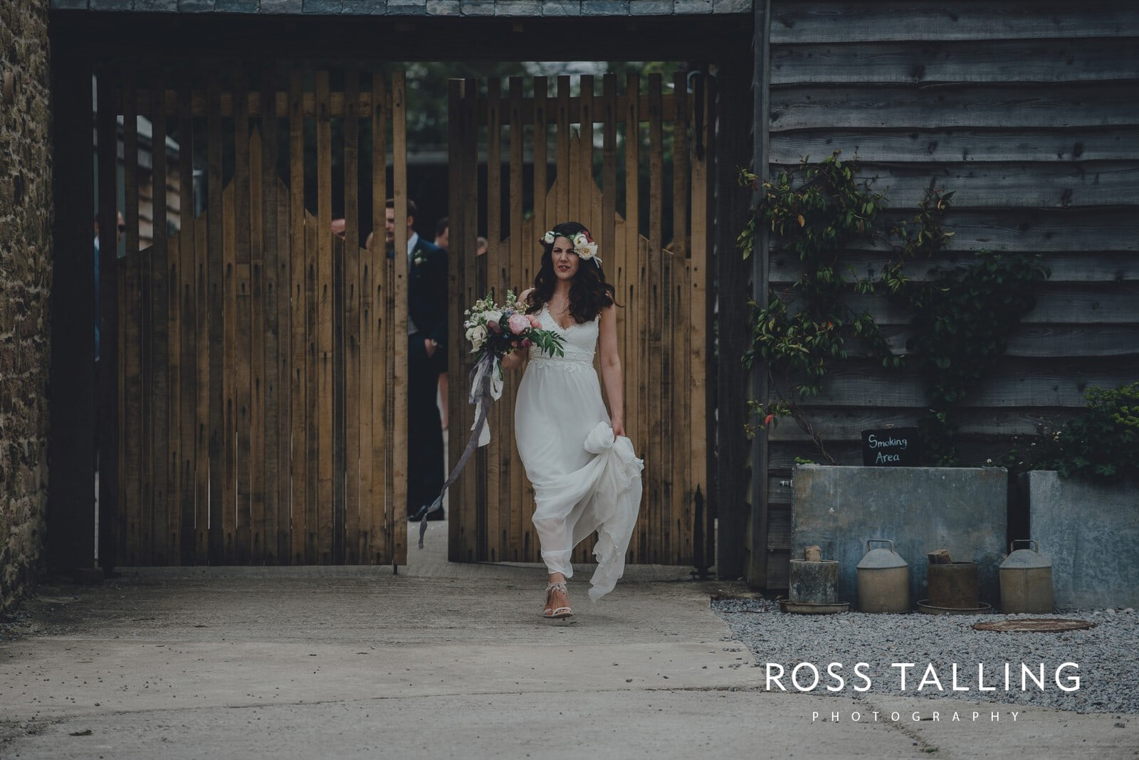 Melanie & Sean's Nancarrow Farm Wedding Photography Cornwall_0084