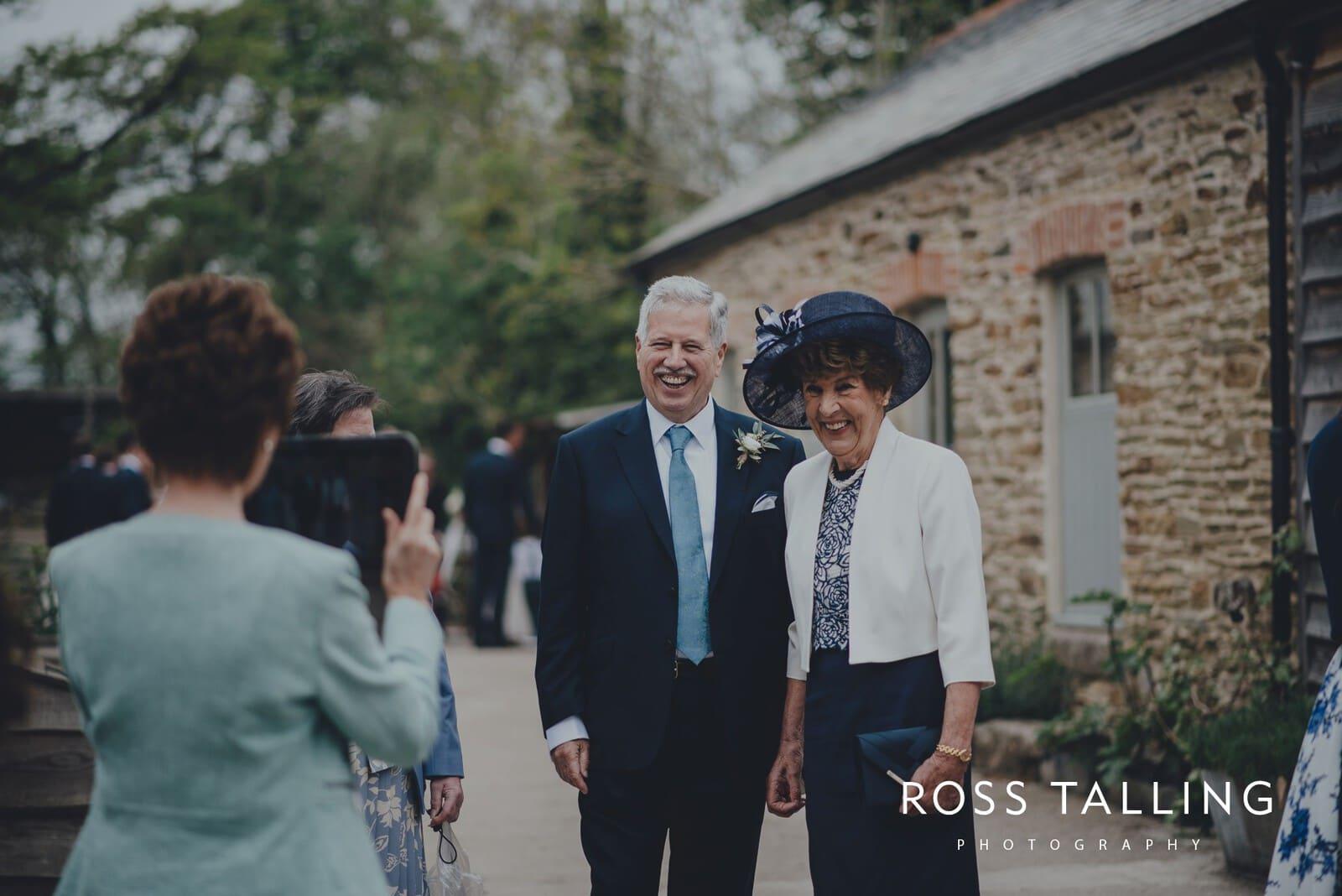Melanie & Sean's Nancarrow Farm Wedding Photography Cornwall_0074