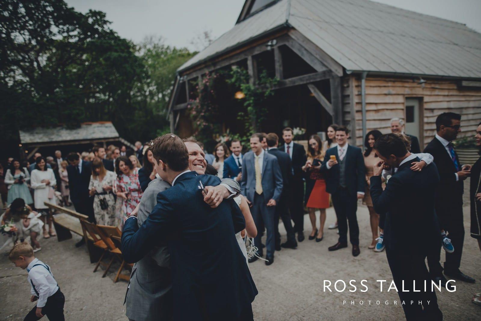 Melanie & Sean's Nancarrow Farm Wedding Photography Cornwall_0064