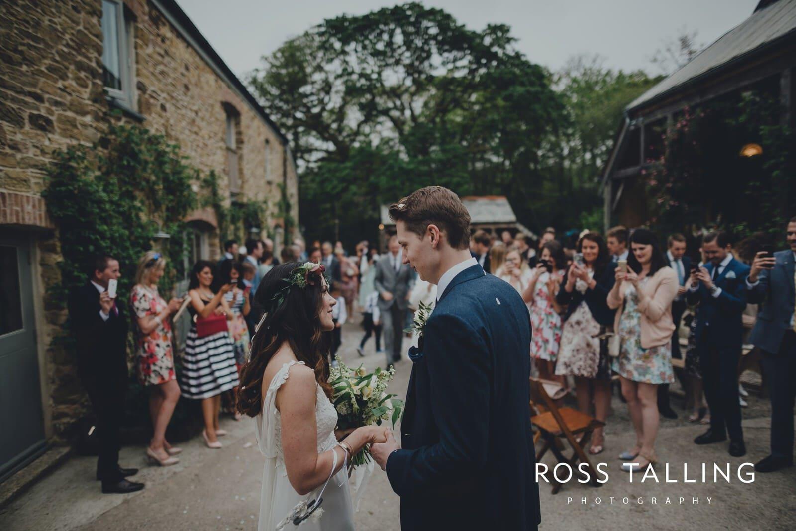 Melanie & Sean's Nancarrow Farm Wedding Photography Cornwall_0063