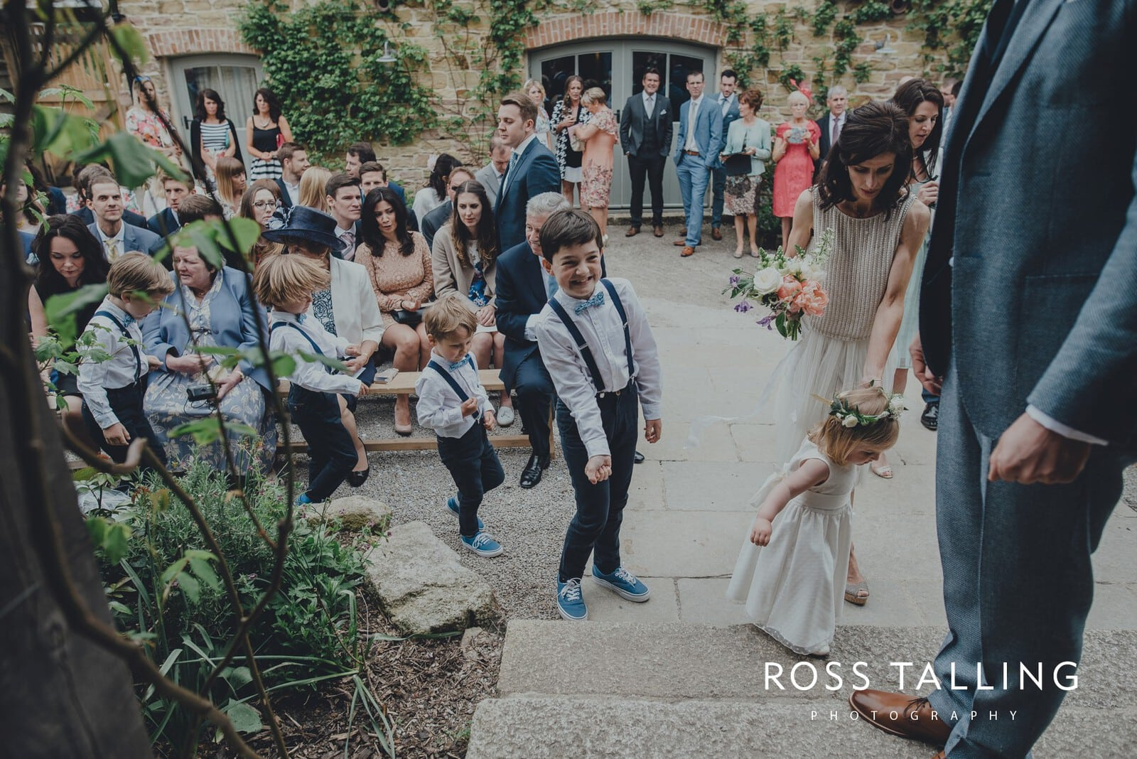 Melanie & Sean's Nancarrow Farm Wedding Photography Cornwall_0059