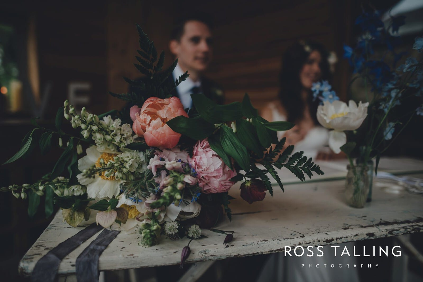 Melanie & Sean's Nancarrow Farm Wedding Photography Cornwall_0058