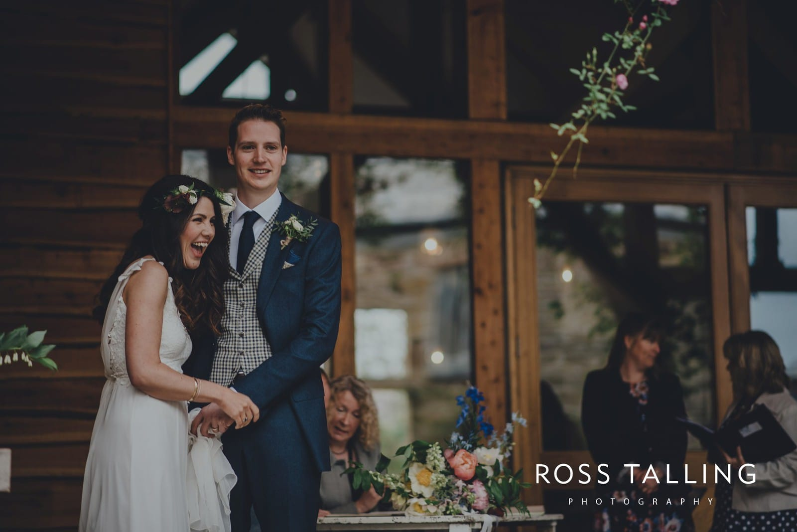 Melanie & Sean's Nancarrow Farm Wedding Photography Cornwall_0052