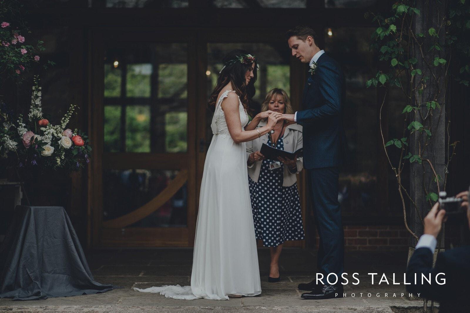 Melanie & Sean's Nancarrow Farm Wedding Photography Cornwall_0049